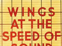 2014-11-04 Paul McCartney and Wings - Wings At The Speed Of Sound Remastered