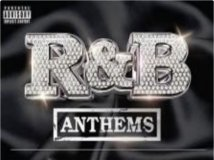 2014-11-03 VA - R&B Anthems - The Collection