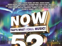 2014-10-27 VA - NOW That's What I Call Music Vol. 52